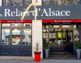 Les relais d'Alsace, Saint-Nazaire