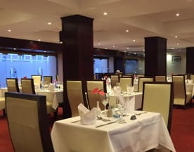 Burgundy Restaurant at the Arden Hotel, Solihull