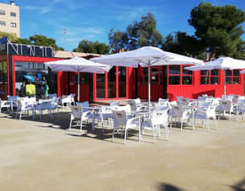 Red padel grill, Alicante (Alacant)