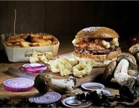 L'Artisan du Burger - Batignolles, Paris