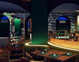 Mokuzai Lounge, Lisbon