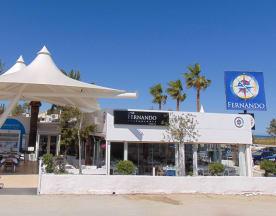 Casa Fernando, Dénia