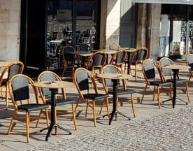 Café Du Centre, Bayonne