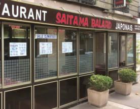 Saitama Balard, Paris
