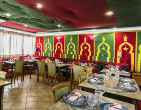 La Table Marocaine du XVème, Paris