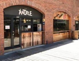 ÁNDELE Santa Fe, Barcelona