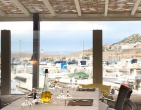 """L'Auberge du Corsaire """"Chez Paul"""", Marseille"""