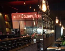 Little Red Dumpling Bar- West End, West End (QLD)