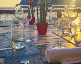 Marea Restaurant, Sant'Angelo