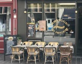 Brugge Burger, Brugge