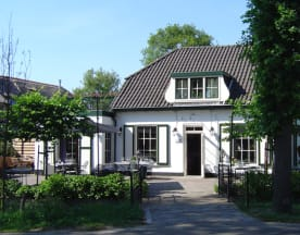Restaurant Zilt & Zoet, Maartensdijk