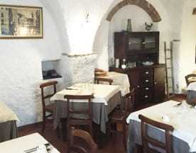 Osteria il Frantoio dell'Agora, Gorra