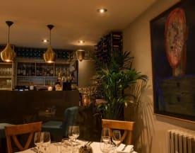 Roger Hickman's Restaurant, Norwich