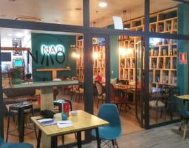 Nao Bistro Bar, Rivas-Vaciamadrid