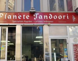 Planète Tandoori, Lyon