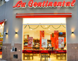 La Continental (Flores), Autonomous City of Buenos Aires