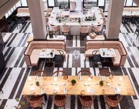 Brasserie Lutetia, Paris