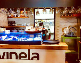Vinela Street Food, Sevilla
