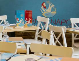 Mangianapoli Taverna Partenopea, Napoli