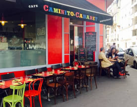 Le Caminito Cabaret, Paris