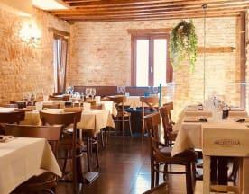 Osteria del Lovo, Venezia