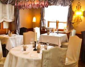 Restaurant Philippe Bohrer, Rouffach