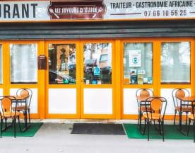 LES SAVEURS D'ELISEE, Villeneuve-Saint-Georges