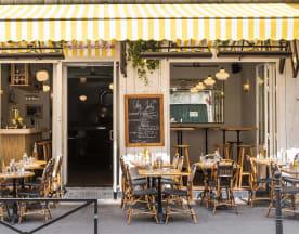 Chez Jacky, Paris