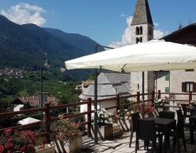 Taverna del Sole, Cassana