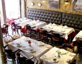 Restaurante Mercearia, Porto