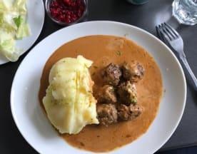 Moms Kitchen Drottninggatan, Stockholm