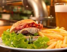 Big Jo Grill & Beer, Frascati