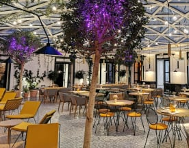 Café de la Plaza, Madrid