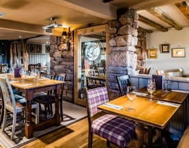 The Tickled Trout, Milngavie, Glasgow