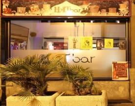 Hat Bar Restaurante Lounge, Palma de Mallorca