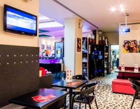 Astor Cafe', Firenze