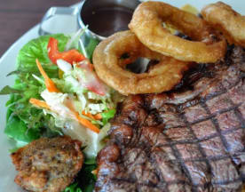 Maisies Seafood and Steakhouse, Noosaville (QLD)