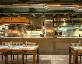 Xarma Cook & Culture, Donostia-San Sebastián