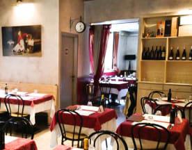 Osteria Capolinea, Novate Milanese