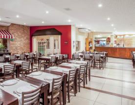 Babbo Gourmet Pizzaria & Restaurante, Curitiba