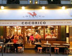 Cocorico, Paris
