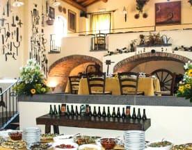 Masseria Portire Stella, Paternò