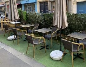 Mini Thai et Sushi, Paris