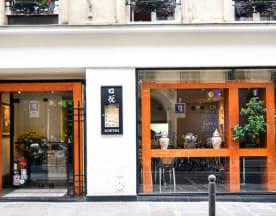 Koetsu, Paris