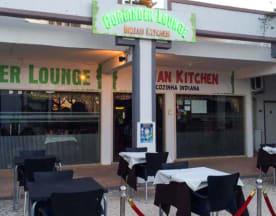 Coriander Lounge, Almancil