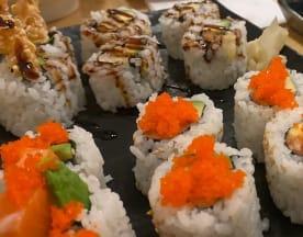 ISSHIN Japanese Restaurant, Amsterdam
