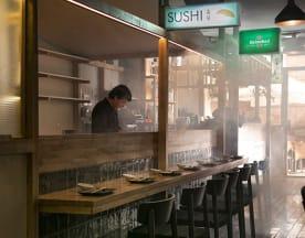 The Sushi Room, Valencia