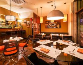 Fooding sushi lounge, Bettola-Zeloforamagno