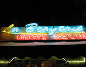 La Bergerie, Cagnes-sur-Mer