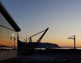 Ladekaia, Trondheim